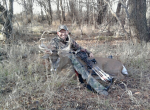 2011 A Deer Rod Whitetail